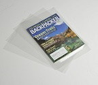 8x12 Inch Wholesale Shrink Bags