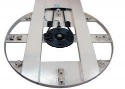 2000B Stretch Wrap Machine Turntable