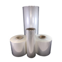 Cross Linked 60 Gauge Polyolefin Shrink Film