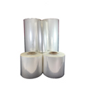 Cross linked Polyolefin Shrink Film 100 ga.