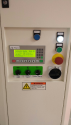 2000F Automatic Stretch Wrapper Control Panel