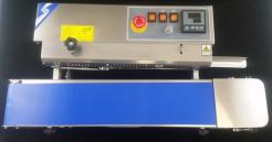 Continuous Band Sealer Top View