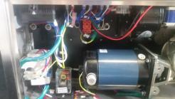Continuous Band Sealer Internal