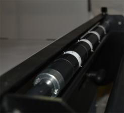 HS-HSE100 Film Perforator