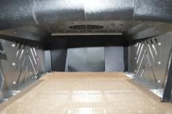 HS-HSE100 Tunnel Interior