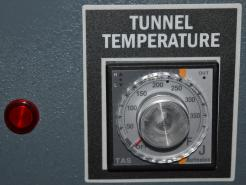 HS-HSE100 Tunnel Control