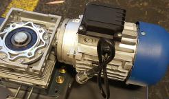 Eagle 1000B Turntable Motor