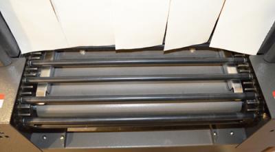 1808-28 Shrink Tunnel Roller Rods