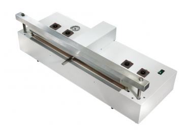 Vacuum Sealer with Gas Flush Large