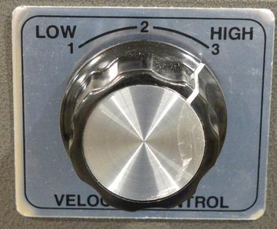 1812-44 Blower Motor Controls