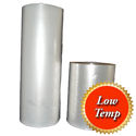 Low Temp Shrink Film - 75 ga.