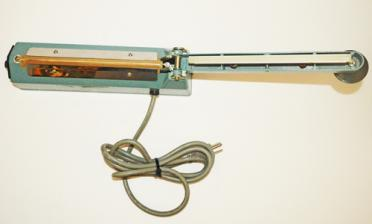 Open Hand Impulse Sealer