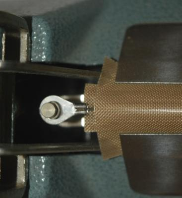 Round Wire Close Up