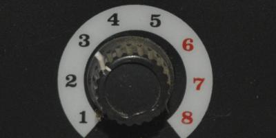 Impulse Sealer Heat Adjustment