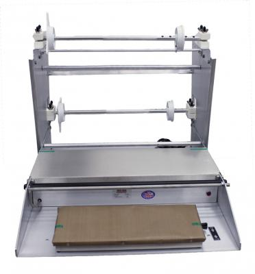 Meat Wrapping Machine Front Image
