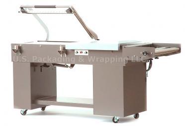2028 L Bar Sealer Front