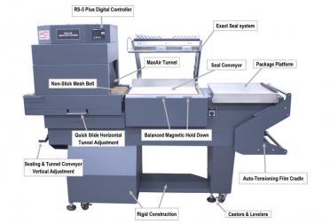 HDX 250 Features