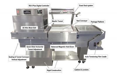 HS-HDX350 Features