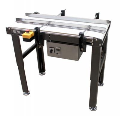 Belted Infeed Conveyor 36 Inches