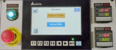 Auto Shrink Bundler Control Panel