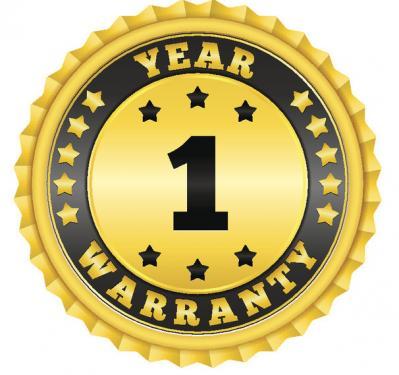 Auto Shrink Bundler Warranty