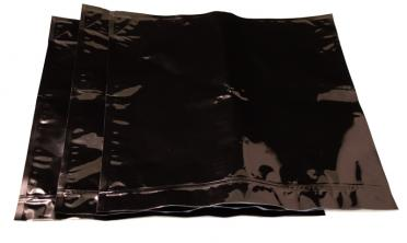 Large Black Vacuum Bags
