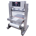Shrink bundling machine small