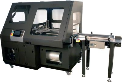 Automatic L Bar Sealer Large Image