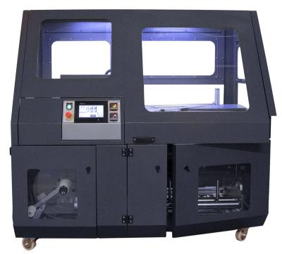 Automatic Side Seal Shrink Wrapper (INT-20) Lrg.