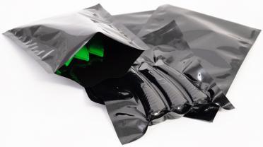Black Vacuum Seal Bags