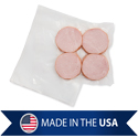 3 Mil Vacuum Bags Made in the USA