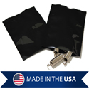 Black Vacuum Bags Made in the USA