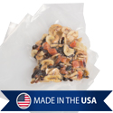 Channeled Vacuum Bags Made in the USA