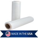 Hybrid Cast Stretch Film Made in the USA