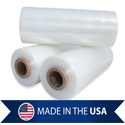 Performance Machine Stretch Film Made in USA