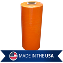 Color Tinted Machine Stretch Film Made in the USA