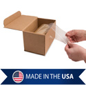 Perforated Shrink Rolls Made in the USA