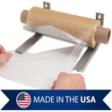Perforated Plastic Wrap Made in the USA