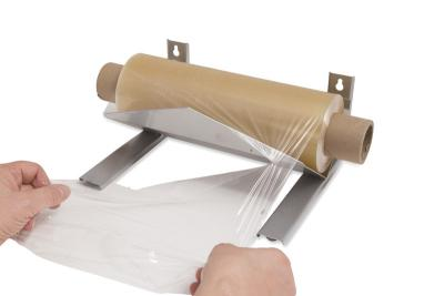 Perforated Plastic Wrap Large