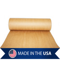 Kraft Paper rolls 60 lb made int the usa