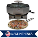 Pizza Capper Made in the USA