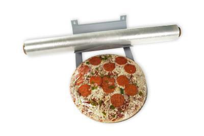 Pizza Shrink Film Dispenser not Included