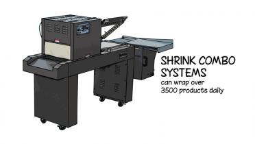 Shrink Combo System Recommended Output