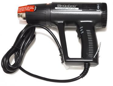 Variable Temp Heat Gun Large