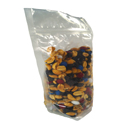 Reclosable Clear Barrier Bags