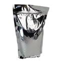 Silver Metalized Barrier Bag