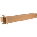 Tall Corrugated Box