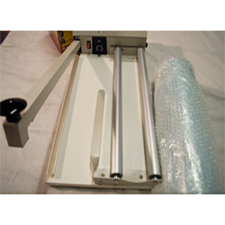 18 inch I bar Sealer with film rack item 1003