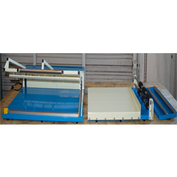 Used 2432 L Bar Sealer