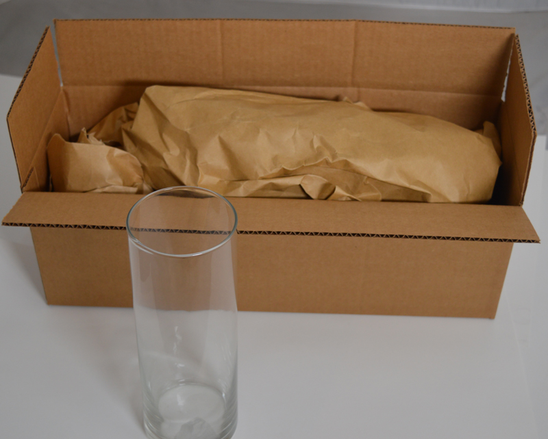 Fragile Item Packaging